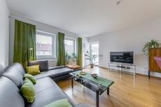 Holiday apartment 1745797 for 2 persons in Hannover