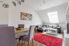 Studio 1745808 for 1 person in Hannover
