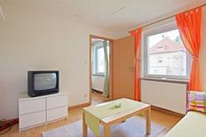 Holiday apartment 1745897 for 2 persons in Hannover