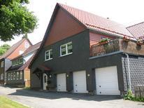 Appartement de vacances 1746124 pour 5 personnes , Clausthal-Zellerfeld