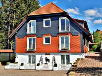 Holiday apartment 1746130 for 4 persons in Clausthal-Zellerfeld