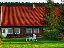 Ferienwohnung 1746147 für 3 Personen in Oberharz am Brocken-Elend