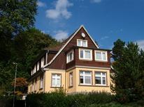 Ferienwohnung 1746153 für 6 Erwachsene + 1 Kind in Oberharz am Brocken-Elend