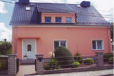Holiday apartment 1746188 for 7 persons in Allstedt