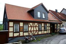 Ferienwohnung 1746199 für 4 Personen in Oberharz am Brocken-Benneckenstein