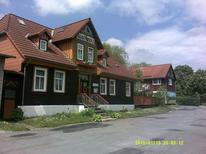 Holiday apartment 1746229 for 3 persons in Elbingerode