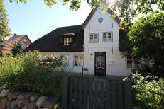 Holiday apartment 1746388 for 4 adults + 1 child in Oevenum