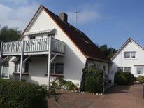 Holiday apartment 1746573 for 4 adults + 1 child in Wyk auf Föhr