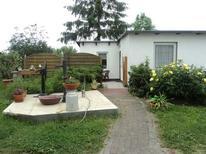 Mieszkanie wakacyjne 1746616 dla 3 osoby w Insel Poel-Fährdorf