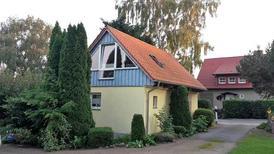 Ferienhaus 1746674 für 2 Erwachsene + 1 Kind in Kirchdorf auf Poel