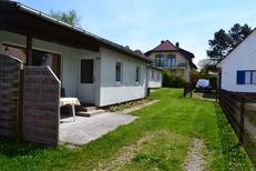 Holiday home 1746690 for 4 persons in Insel Poel-Am Schwarzen Busch