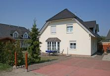 Holiday home 1746844 for 6 persons in Ostseebad Baabe
