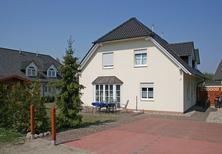 Vakantiehuis 1746844 voor 6 personen in Oostzeebad Baabe