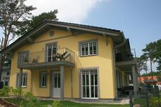 Holiday apartment 1746851 for 4 adults + 1 child in Ostseebad Baabe