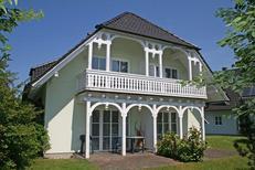 Ferienwohnung 1746968 für 5 Erwachsene + 1 Kind in Ostseebad Baabe