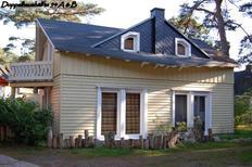 Ferienhaus 1746985 für 4 Erwachsene + 1 Kind in Ostseebad Baabe