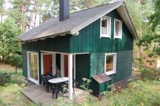 Ferienhaus 1747059 für 6 Erwachsene + 1 Kind in Ostseebad Baabe
