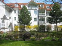 Rekreační byt 1747209 pro 6 dospělí + 1 dítě v Binz