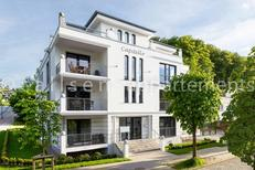 Holiday apartment 1747342 for 4 persons in Ostseebad Binz