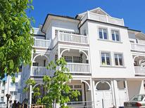 Holiday apartment 1747579 for 6 persons in Ostseebad Binz