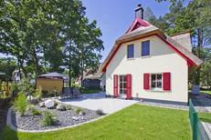 Rekreační dům 1747717 pro 4 dospělí + 2 děti v Glowe
