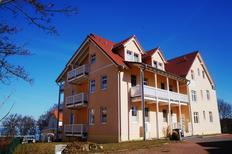 Ferienwohnung 1747838 für 3 Personen in Ostseebad Göhren