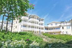 Holiday apartment 1747991 for 2 adults + 2 children in Ostseebad Göhren