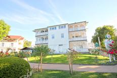 Holiday apartment 1748059 for 2 adults + 1 child in Ostseebad Göhren
