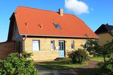 Mieszkanie wakacyjne 1748142 dla 4 osoby w Gustow