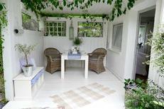 Appartement de vacances 1748159 pour 2 personnes , Ralswiek