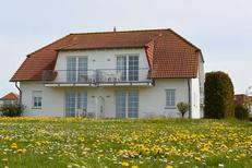 Appartamento 1748241 per 4 adulti + 1 bambino in Neddesitz auf Rügen