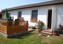 Holiday home 1748606 for 5 persons in Sassnitz