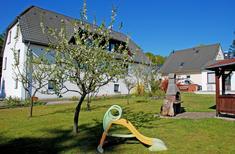 Ferienwohnung 1749282 für 8 Personen in Ostseebad Sellin