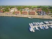 Holiday apartment 1749472 for 6 persons in Wiek