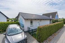 Casa de vacaciones 1749622 para 4 adultos + 1 niño en Karlshagen