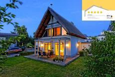 Appartement de vacances 1749696 pour 6 adultes + 1 enfant , Karlshagen