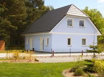 Ferienwohnung 1749728 für 4 Erwachsene + 1 Kind in Karlshagen