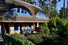 Rekreační dům 1749832 pro 5 dospělí + 1 dítě v Karlshagen