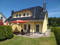 Appartamento 1749849 per 4 adulti + 1 bambino in Karlshagen