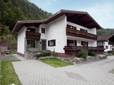Gemütliches Ferienhaus : Region Montafon für 15 Personen