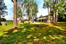 Holiday home 1750089 for 4 adults + 1 child in Alt Schwerin