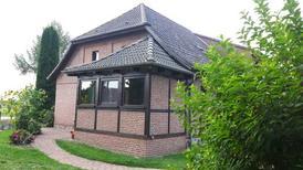 Semesterhus 1750095 för 4 vuxna + 1 barn i Groß Tessin
