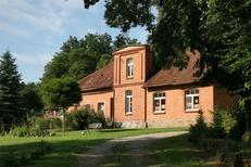 Studio 1750203 für 2 Personen in Kuchelmiss