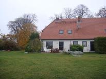 Appartement 1750224 voor 3 personen in Reimershagen