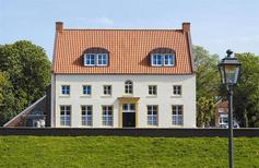 Room 1750307 for 4 adults + 1 child in Greetsiel