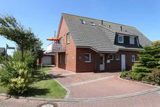 Holiday apartment 1750374 for 6 adults + 1 child in Norden-Norddeich