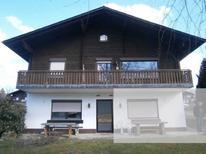 Appartement 1750422 voor 3 personen in Arrach
