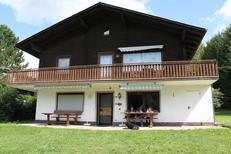 Ferienwohnung 1750423 für 3 Personen in Arrach