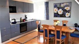Mieszkanie wakacyjne 1750527 dla 6 osób w Herbolzheim