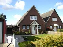 Holiday home 1750591 for 4 adults + 1 child in Hooksiel